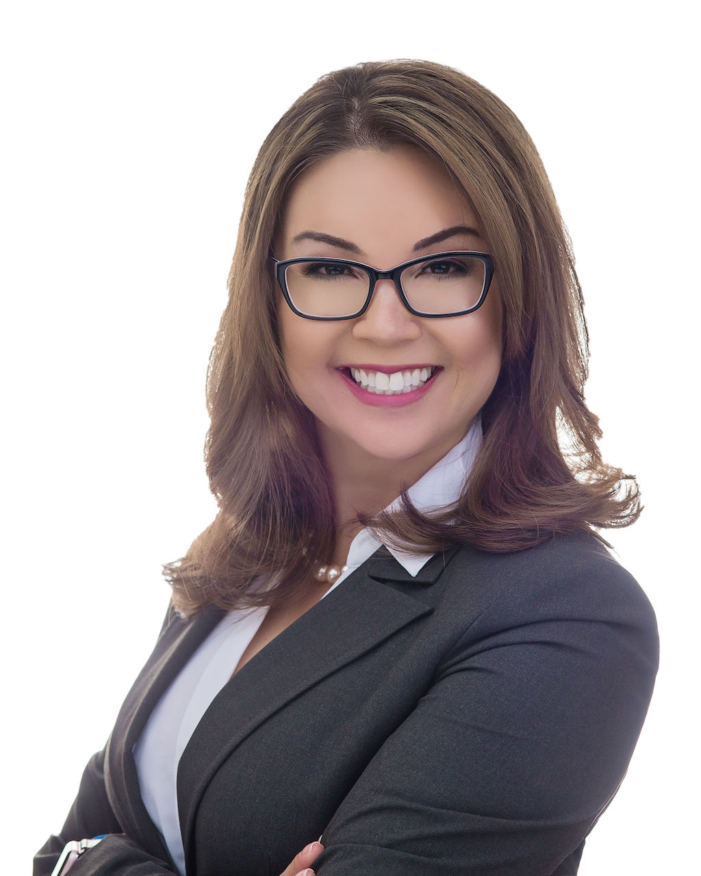 Amy M. Hamilton